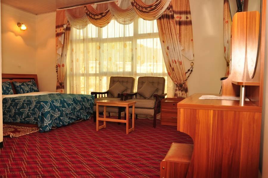 Keba Guest House, Addis Ababa, Ethiopia, Ethiopia hostels and hotels