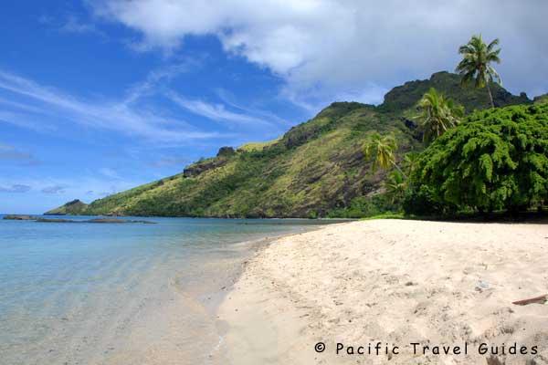 Adi's Place Waya Island, Yasawa, Fiji, Fiji bed and breakfasts and hotels