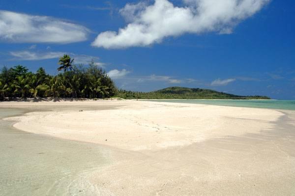 Long Beach Resort Yasawa Islands, Yasawa, Fiji, bed & breakfast deal of the week in Yasawa