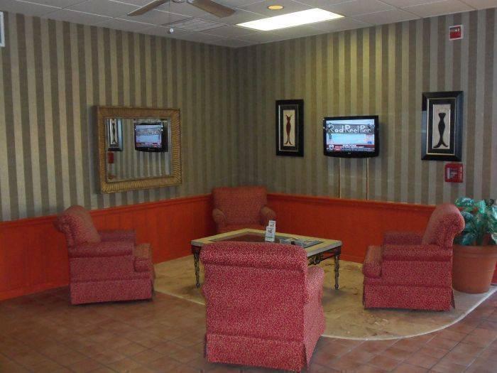 Claremont Kissimmee Hotel, Kissimmee, Florida, Nájsť lôžka a ubytovanie v Kissimmee
