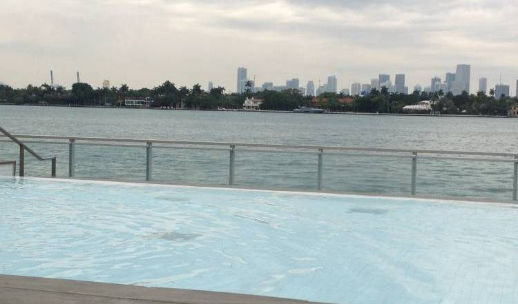Private Apartment with Pool and WiFi - Get cheap hostel rates and check availability in Miami Beach, popular destinations for travel and hostels 8 photos