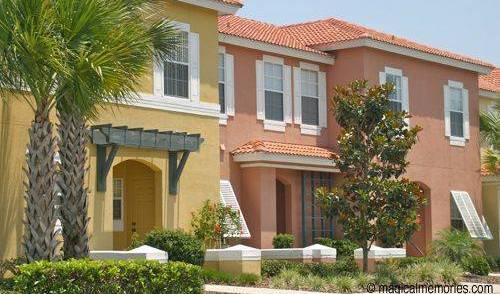 Magical Memories Villas - Disney Area - Vyhľadajte voľné izby a garantované nízke ceny v Kissimmee 12 fotografie