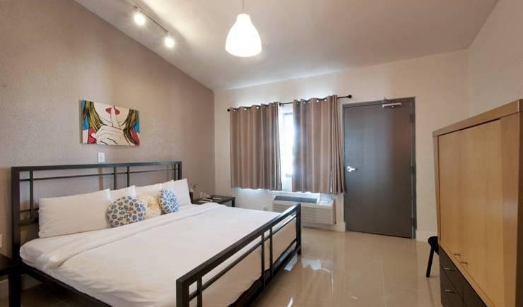 Shalimar Motel - Vyhľadajte voľné izby a garantované nízke ceny v Miami 36 fotografie