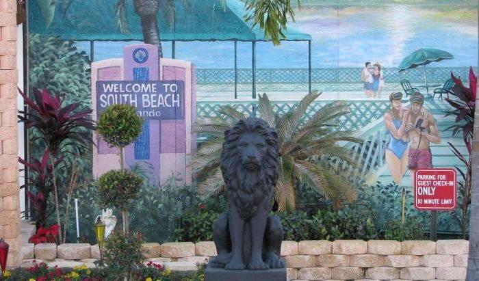 South Beach Orlando Luxury Suites - Vyhľadajte voľné izby a garantované nízke ceny v Kissimmee 26 fotografie