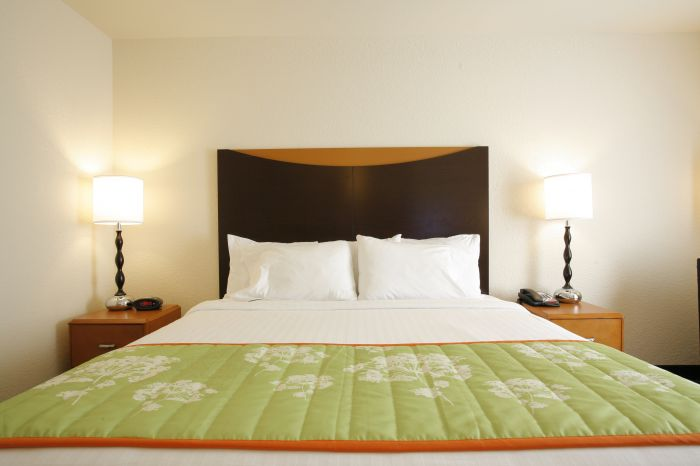Fairfield Inn and Suites Melbourne, Melbourne, Florida, top travel and hostel trends in Melbourne