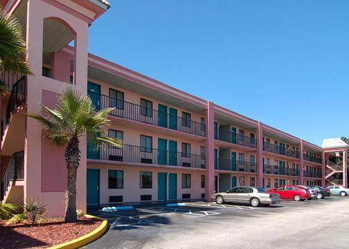 Quality Inn Maingate West, Kissimmee, Florida, Florida hostels and hotels