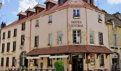 Central Hotel -  Beaune 1 photo