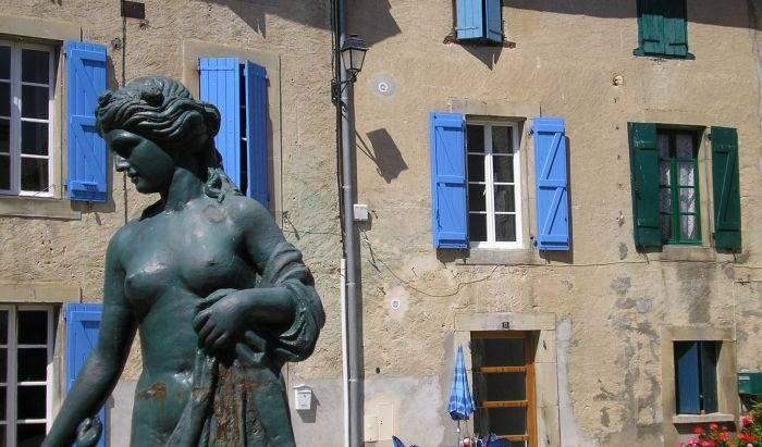 Chez Maison Bleue 23 photos