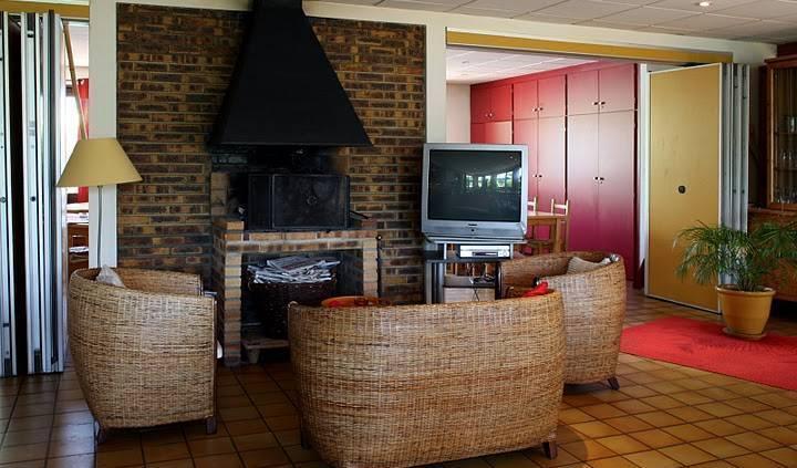 Hotel de France -  Nimes 6 photos