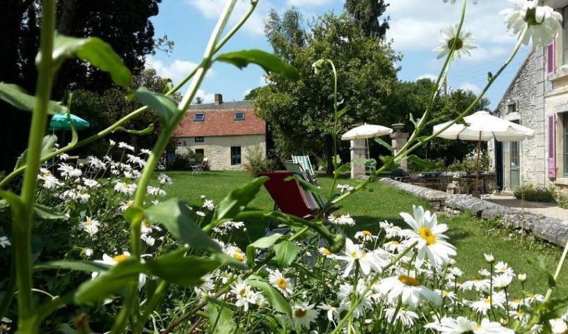 Le Presbytere de Champcerie, Basse-Normandie, France bed and breakfasts and hotels 16 photos