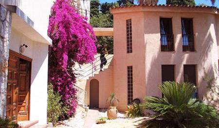 Villa Saint Exupery - Get cheap hostel rates and check availability in Nice, great travel and hostels 1 photo