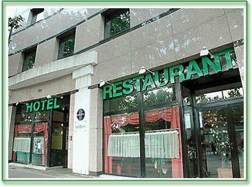 Eurohotel Sovereign Saint Denis, Paris, France, France hostels and hotels