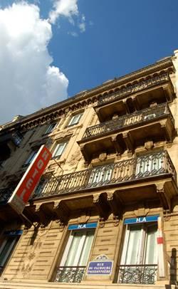 Hotel Altona, Paris, France, France والمبيت والإفطار والفنادق