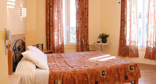 Hotel Des Arts Bastille, Paris, France, Yatak & Güvenli semtlerde veya ilçelerde kahvaltılar içinde Paris