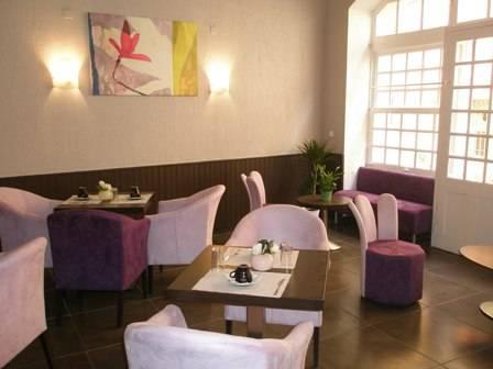 Hotel Portalet, Hyeres, France, France noćenje i doručak i hoteli