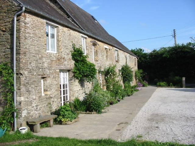 La Foulerie, Bayeux, France, France hostels en hotels