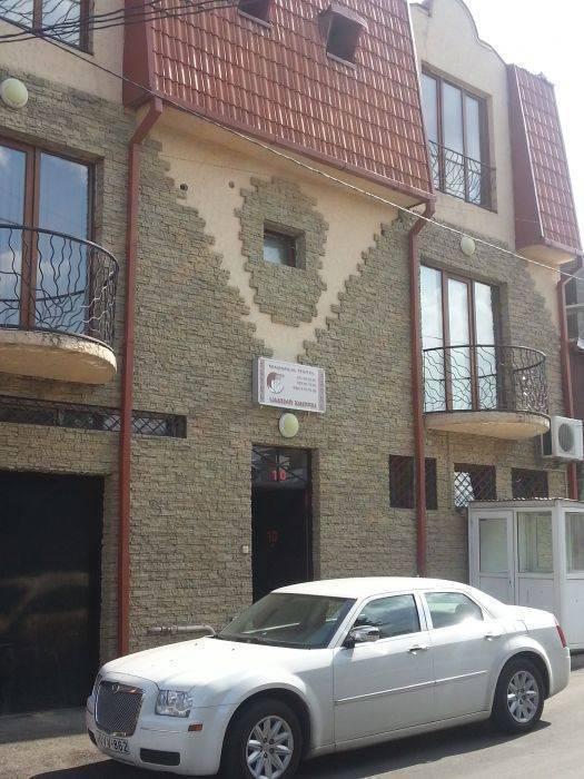 Magnolia Hotel, Tbilisi, Georgia Republic, Georgia Republic Pansiyonlar ve oteller