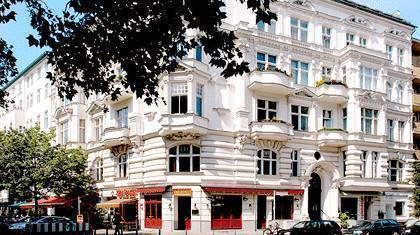 Gay Hostel, Berlin, Germany, find many of the best hostels in Berlin