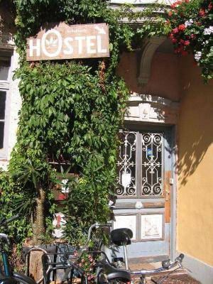 Hababusch Hostel, Weimar, Germany, Germany hostely a hotely