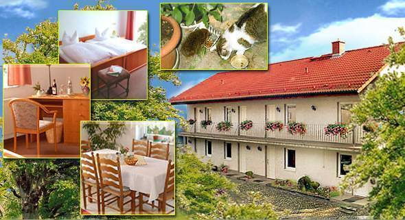 Landhaus Fleischhauer, Lutzen, Germany, Germany bed and breakfasts en hotels