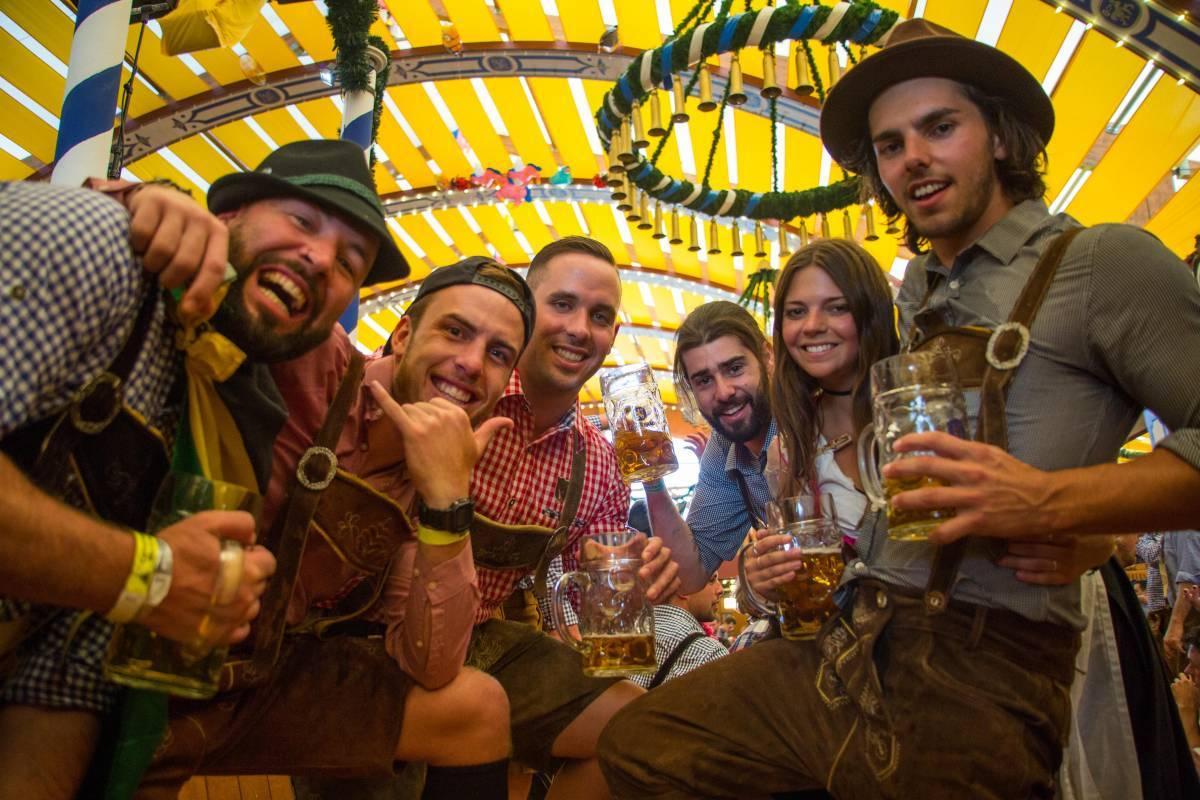 Munich All-Inclusive Camping, Munchen, Germany, Germany النزل والفنادق