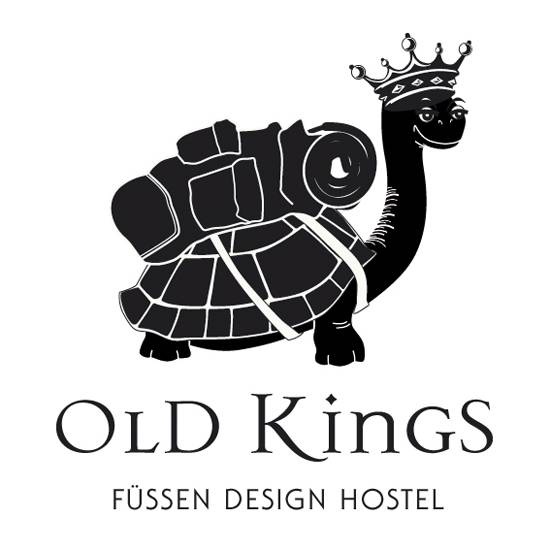 Old Kings Fuessen Design Hostel, Fussen, Germany, Germany hostels and hotels