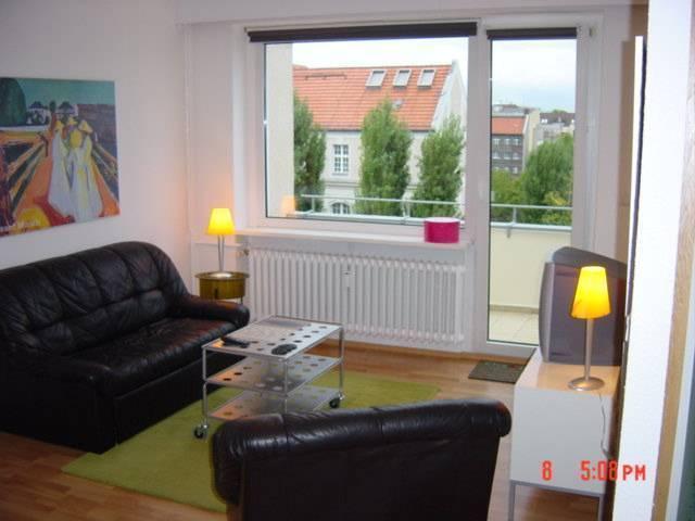 Pfaltburger 38, Berlin, Germany, Michelin beoordeeld hostels in Berlin