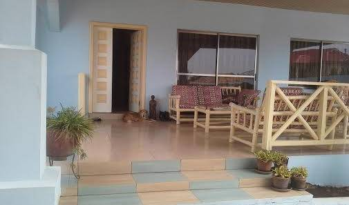 Artmichael Guesthouse - Search for free rooms and guaranteed low rates in Accra 3 photos