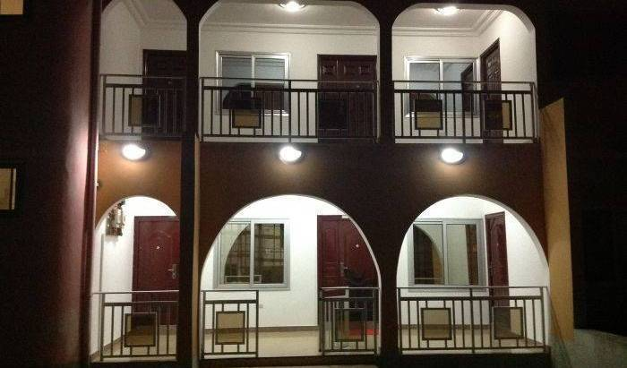 Big Apple Hotel - Search for free rooms and guaranteed low rates in Accra 16 photos
