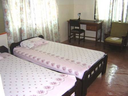Crystal Hostel, Accra, Ghana, preferred site for booking accommodation in Accra
