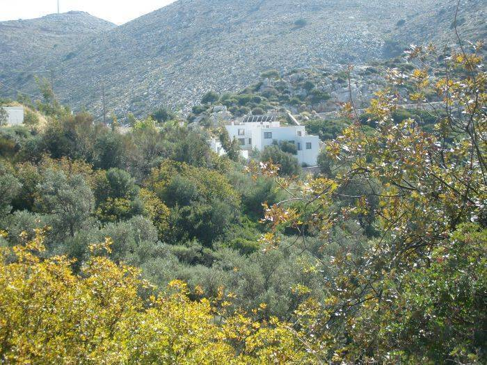 Achlada - Mourtzanakis Residence, Irakleion, Greece, safest hostels in secure locations in Irakleion