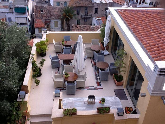 Amfitriti Palazzo, Nafplio, Greece, Greece hostels and hotels