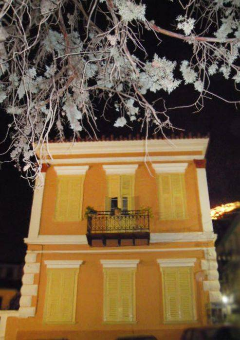 Atheaton Family Hotel, Nafplio, Greece, Greece hostels and hotels