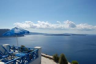 Atlantida Villas, Oia, Greece, affordable guesthouses and pensions in Oia