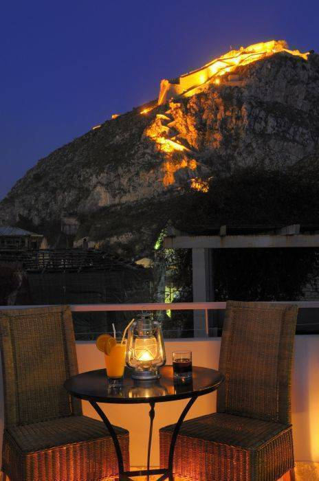 Chroma Design Hotel and Suites, Nafplio, Greece, famous travel locations and hostels in Nafplio