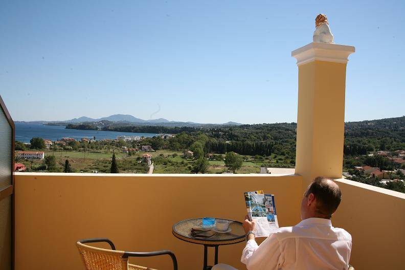 Corfu Secret, Corfu, Greece, best hostels near me in Corfu