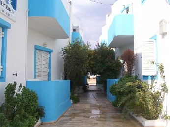 Cretasun Apartments, Agia Pelagia, Greece, find me the best hostels and places to stay in Agia Pelagia