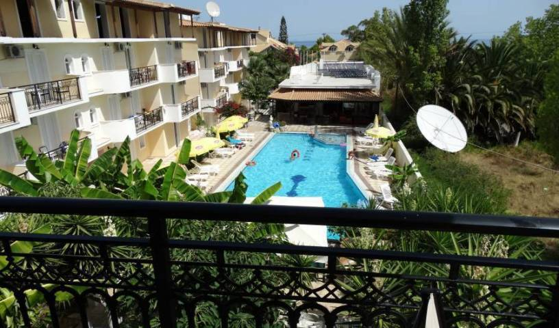 Iniochos Hotel - Search available rooms and beds for hostel and hotel reservations in Zakynthos 60 photos