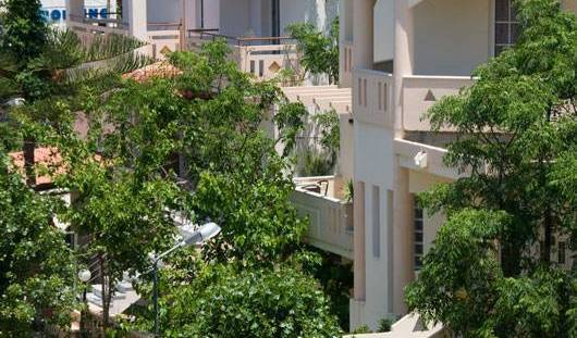 Bay View - Search for free rooms and guaranteed low rates in Platanias 12 photos