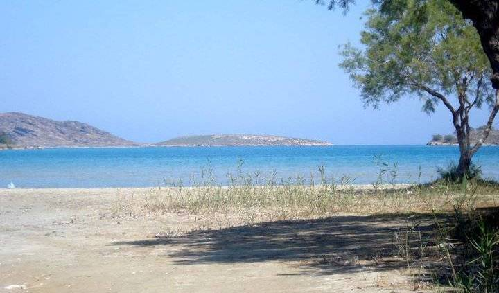 Camping Naoussa - Get cheap hostel rates and check availability in Paros, youth hostel 7 photos