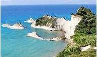Corfu Magdalena Bed and Breakfast, where to rent an apartment or apartbed & breakfast 1 photo