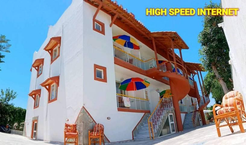 Evli Apartments 32 photos