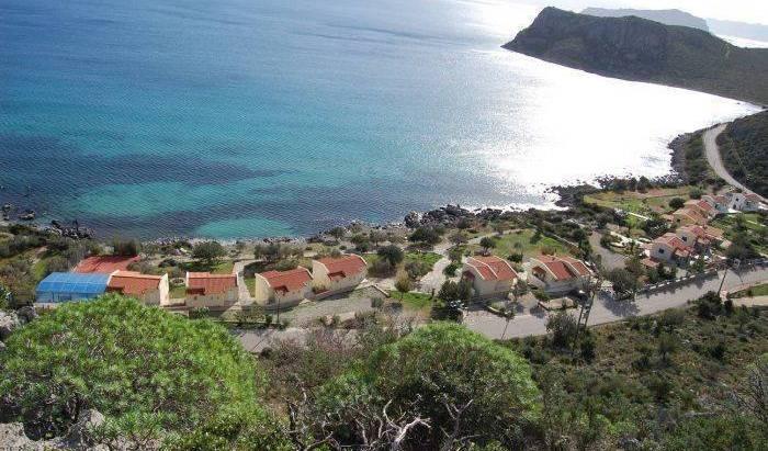 Gialos Village Beach Apartments 17 photos
