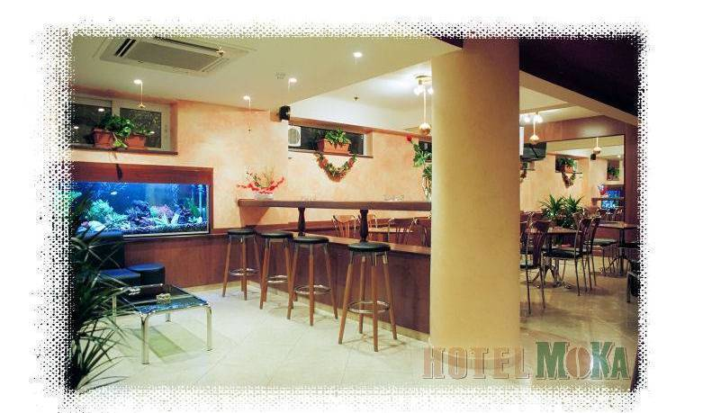 Hotel Moka - Search available rooms and beds for hostel and hotel reservations in Athens 8 photos