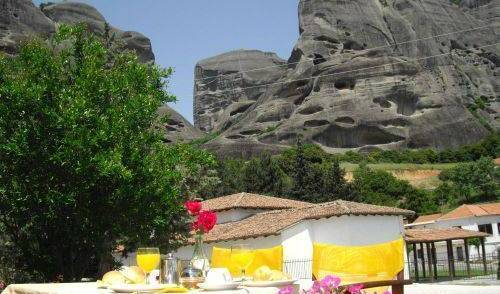 Hotel Odysseon - Get cheap hostel rates and check availability in Kalambaka 15 photos