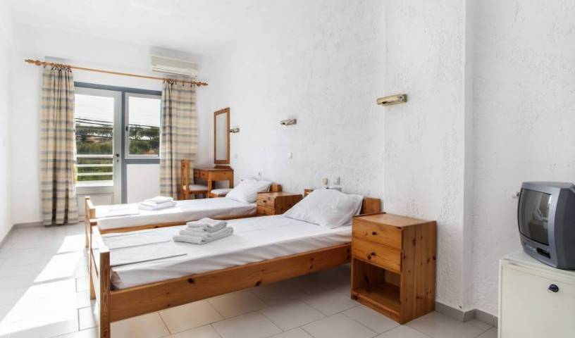 Hotel Solano - Get cheap hostel rates and check availability in Hersonissos, cheap hostels 51 photos
