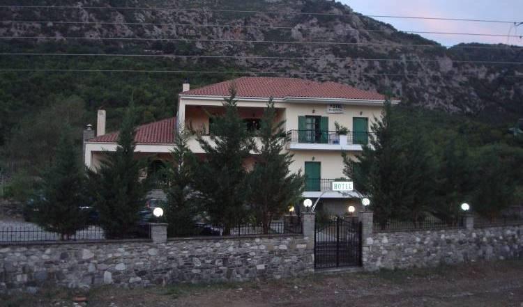 Hotel Spiridoula - Get cheap hostel rates and check availability in Konitsa 15 photos