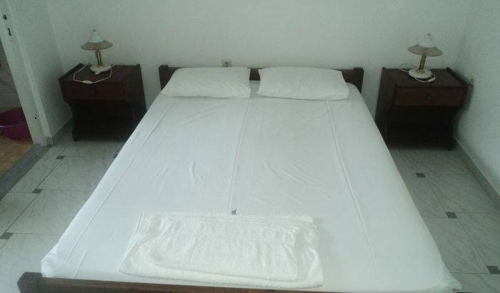 Irina Hotel - Search available rooms and beds for hostel and hotel reservations in Livadia, cheap hostels 10 photos