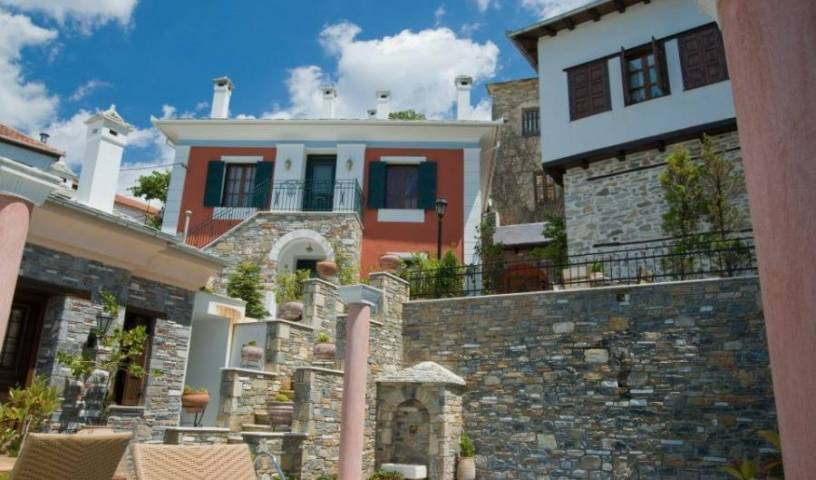 Palladio Hotel - Get cheap hostel rates and check availability in Portaria 5 photos