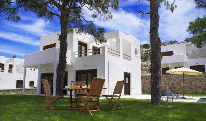 Pefkos Hillside Villas 15 photos
